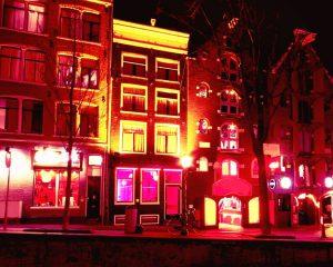 Werken als Escort in Amsterdam 2