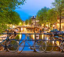 Escort Amsterdam 2