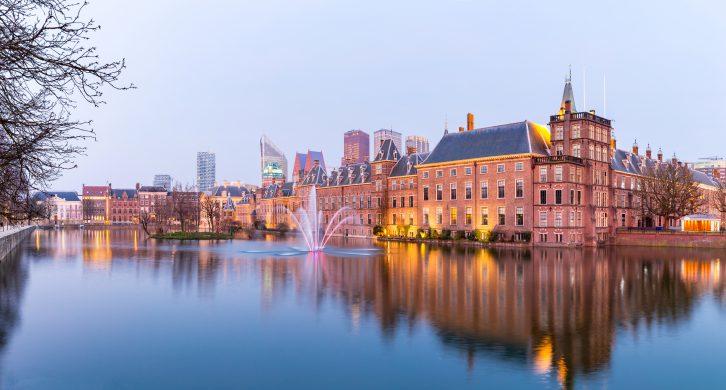 Escort Den Haag 2