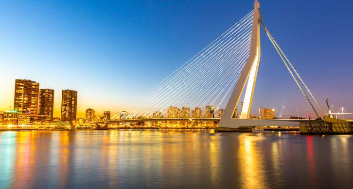 Escort Rotterdam 3